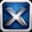 CineXPlayer icon