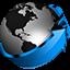 Cyberfox icon