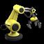GNOME Builder icon