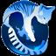 GNU IceCat icon