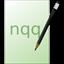 Notepadqq icon