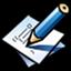 Pe (Programmer's Editor) icon