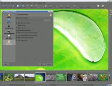 Configure a Slideshow