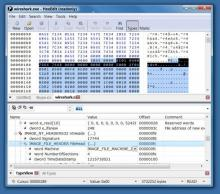 Catch22 HexEdit - alternatívne a podobné programy