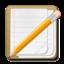 Thunderpad icon