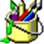 TwistedBrush Studio icon