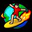 WebPositive icon
